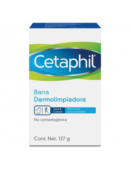 Cetaphil Barra...