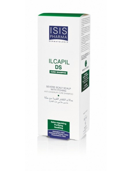 Isis Pharma Ilcapil DS 150 ml
