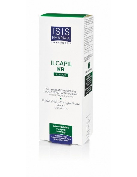 Isis Pharma Ilcapil KR 150 ml