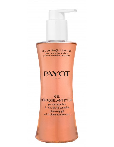 PAYOT GEL DEMAQUILLANT...