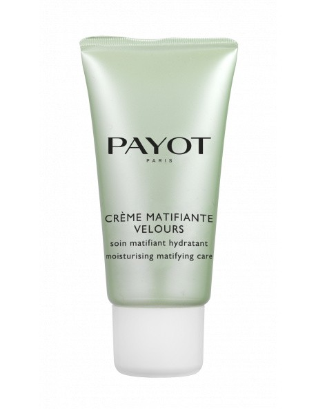 PAYOT PATE GRISE CREME...