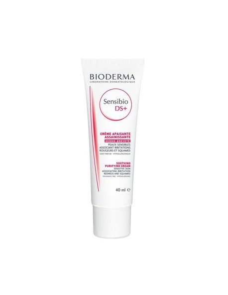 Bioderma Sensibio Ds Plus 40 ML