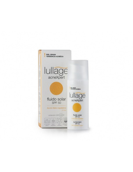 Lullage Protector Solar...