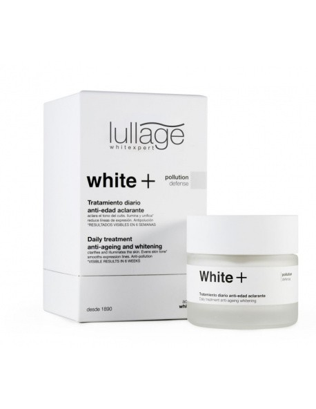 Lullage White+New 50ML