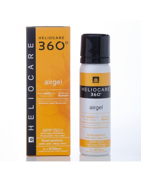 Heliocare 360 Airgel FPS 50+