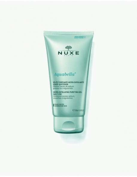 Nuxe AQUABELLA Gel...