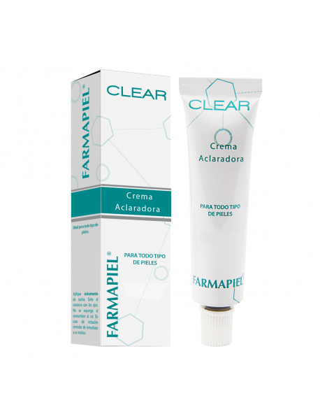 Farmapiel Clear® Crema...
