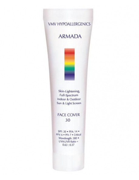 ARMADA - FACE COVER SPF 30...