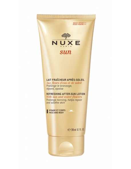 Nuxe Sun Aftersun  200ML