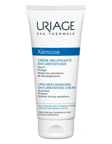 Uriage Xémose Crema Anti...